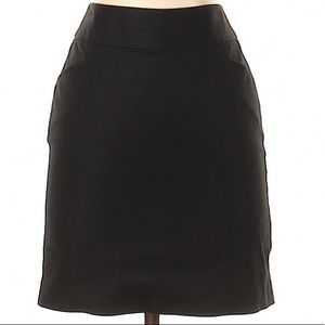 EUC Banana Republic Pencil Skirt